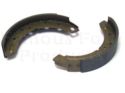 Picture of FF000410 - Transmission Brake Shoe
