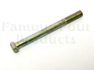 Picture of FF000425 - Front Bumper Retaining Bolt
