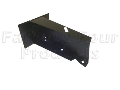 Picture of FF000430 - SWB Front of Fuel Tank Outrigger