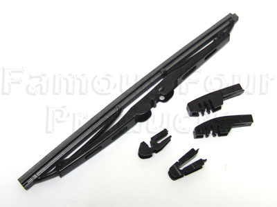 Picture of FF000441 - Wiper Blade - Black