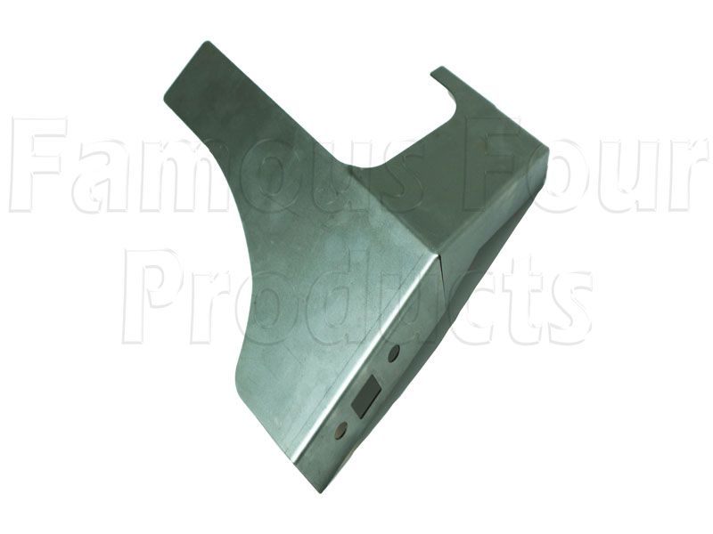 Picture of FF000449 - Bulkhead Repair Panel