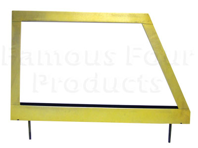 Door Top (Steel Frame)