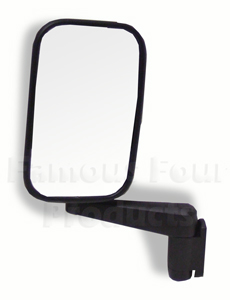 Picture of FF000461 - Door Mirror & Arm