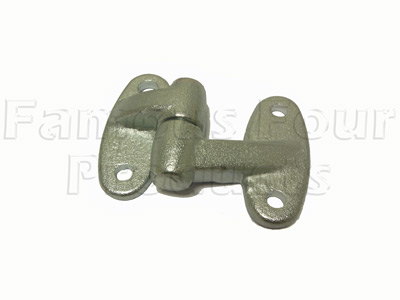Door Fittings Amp Hinges For Land Rover 90 110 And Defender