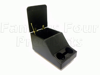 Picture of FF000484 - Centre Cubby Box
