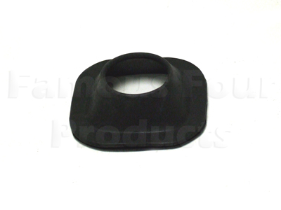 Picture of FF000494 - Rubber Gear Lever Gaiter