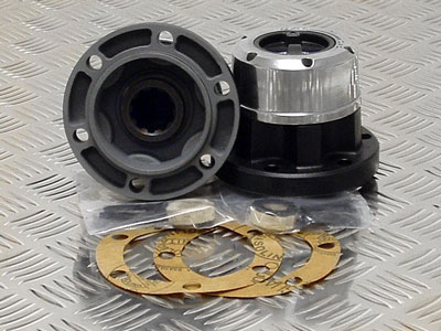 Picture of FF000502 - Free-Wheeling Front Hubs