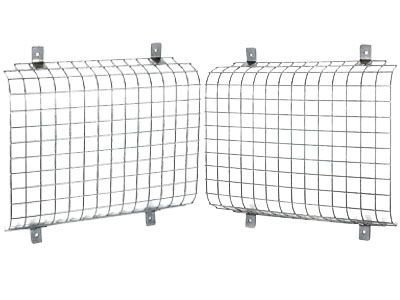 Picture of FF000504 - Series III Front Mesh Lamp Guard