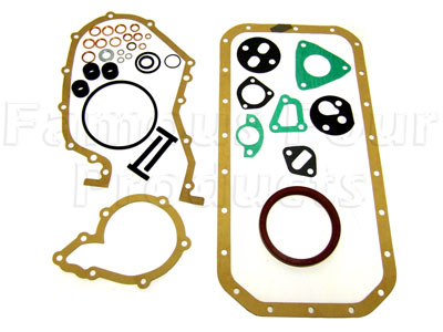 Picture of FF000538 - Bottom End Gasket Set