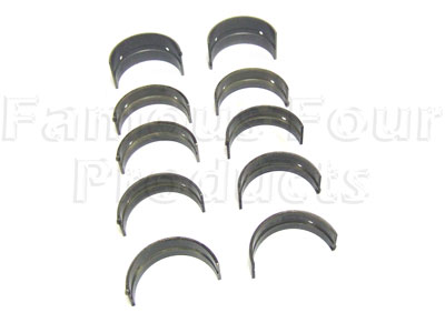Picture of FF000539 - Main Bearing Set