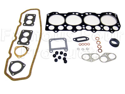 Picture of FF000547 - Top End Decoke Gasket Set including Head Gasket