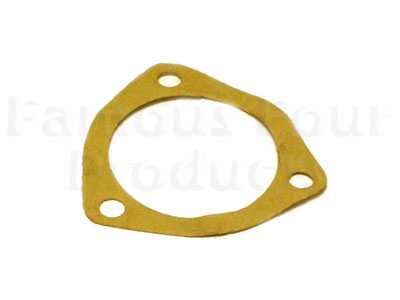 Picture of FF000553 - Lower Thermostat Housing Gasket