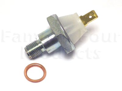 Picture of FF000556 - Oil Pressure Switch