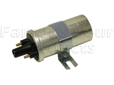 FF000563 - Ignition Coil - Land Rover Series IIA/III