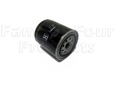 Picture of FF000566 - Oil Filter