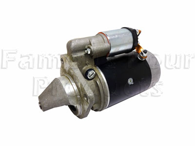 Picture of FF000586 - Starter Motor