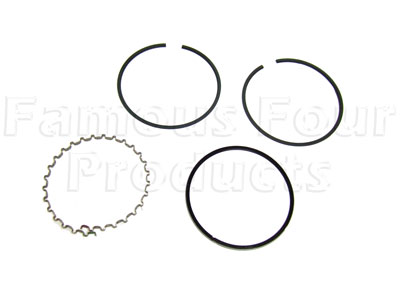 Picture of FF000593 - Piston Rings