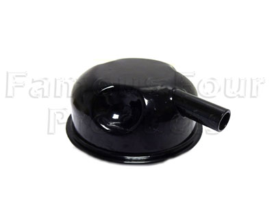 Picture of FF000595 - Oil Filler Cap with Breather