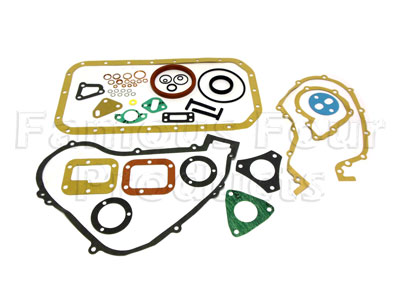 Picture of FF000615 - Bottom End Gasket Set