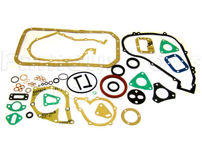 Picture of FF000616 - Bottom End Gasket Set