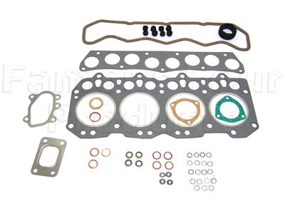 Picture of FF000620 - Top End (Decoke) Gasket Set including Head Gasket