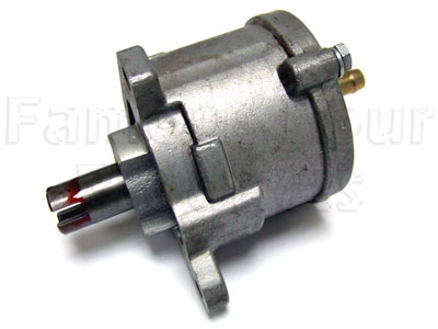 Picture of FF000635 - Vacuum Pump