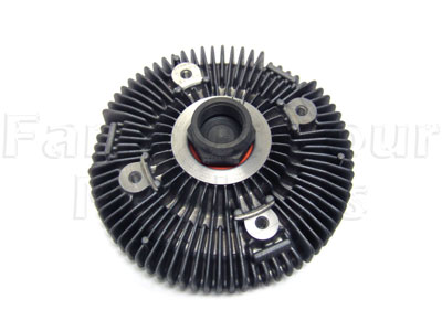FF000637 - Engine Cooling Fan Viscous Unit - Land Rover 90/110 and Defender