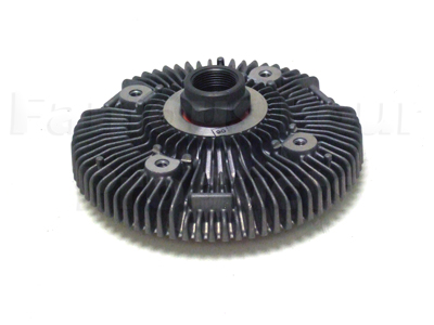 Engine Cooling Fan Viscous Unit
