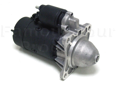 Picture of FF000639 - Starter Motor