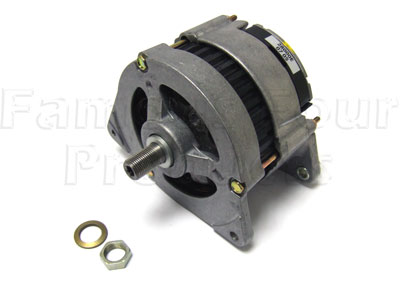Picture of FF000640 - Alternator - A127/45 45Amp