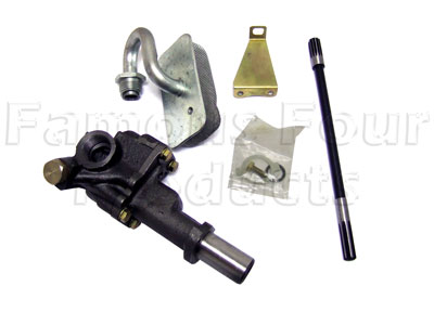Picture of FF000664 - Oil Pump Assy.