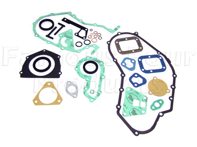 Picture of FF000679 - Bottom End Gasket Set