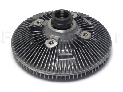 Engine Cooling Fan Viscous Unit -  -