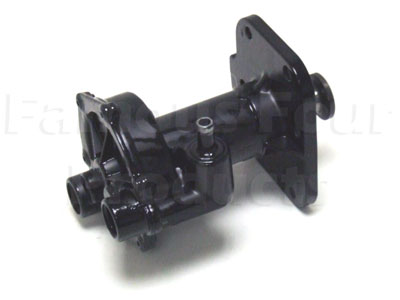 Picture of FF000701 - Vacuum Pump