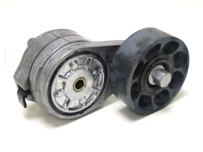 Picture of FF000702 - Auxiliary Belt Tensioner