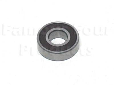 Auxiliary Belt Tensioner Bearing ONLY