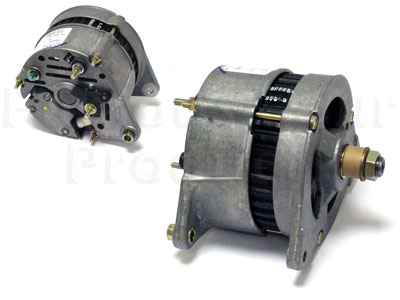 Picture of FF000704 - Alternator