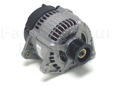 Picture of FF000705 - Alternator