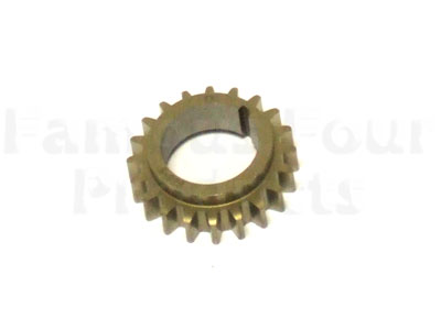 Crankshaft Sprocket -  -