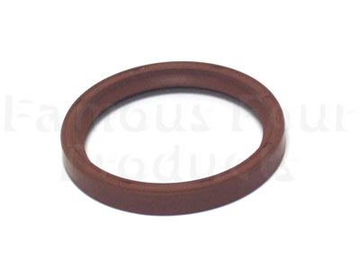 Rear Crankshaft Oil Seal -  -