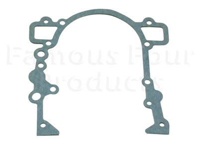 Picture of FF000722 - Front Cover Gasket