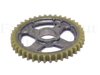 Camshaft Sprocket -  -