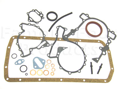 Bottom End Gasket Set -  -