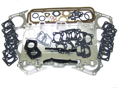Picture of FF000733 - Top End Gasket Set (includes pair of standard head gaskets)