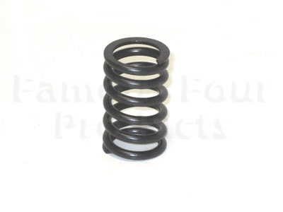 Valve Spring (Single Type Only) -  -