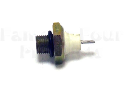 Picture of FF000747 - Oil Pressure Switch