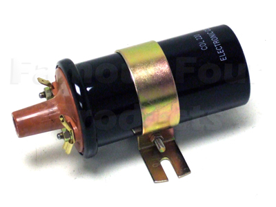 Picture of FF000750 - Ignition Coil