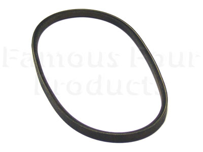 Power Assisted Steering Belt