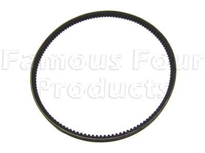 Picture of FF000760 - Air Conditioning Pump Belt