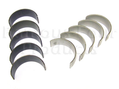 Picture of FF000763 - Big End Bearing Set